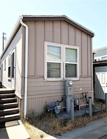 1730 Commercial Way 32, Santa Cruz, CA 95065 (#ML81850074) :: The Kulda Real Estate Group