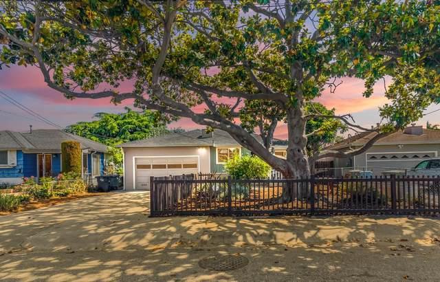 140 Azalia Dr, East Palo Alto, CA 94303 (#ML81850082) :: The Kulda Real Estate Group