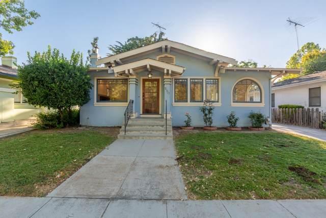 550 S 15th St, San Jose, CA 95112 (MLS #ML81850091) :: Compass