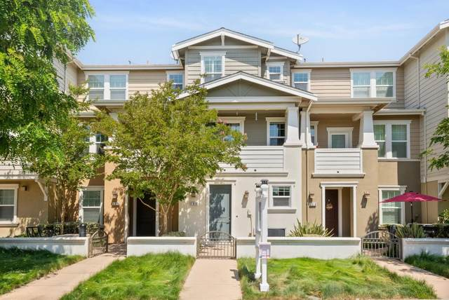 194 Triggs Ln, Morgan Hill, CA 95037 (#ML81850094) :: The Kulda Real Estate Group