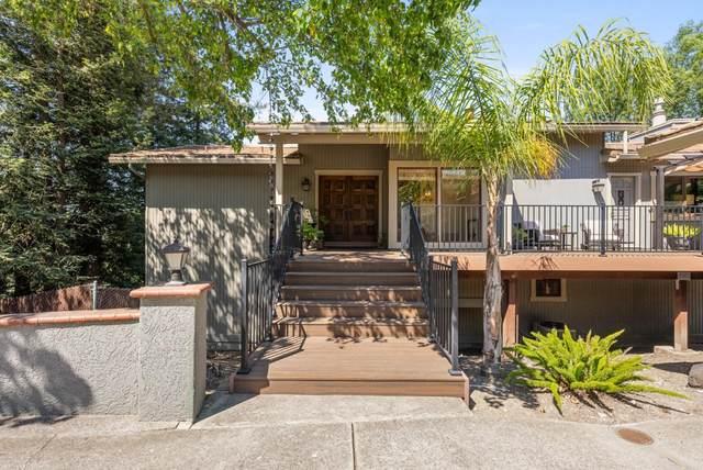 16745 Oak View Cir, Morgan Hill, CA 95037 (#ML81850102) :: The Kulda Real Estate Group