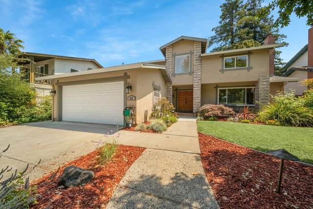 572 Middlebury Dr, Sunnyvale, CA 94087 (#ML81850125) :: RE/MAX Gold