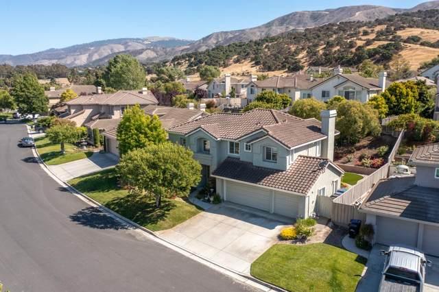 19040 Fieldstone Ct, Salinas, CA 93908 (#ML81850133) :: Paymon Real Estate Group