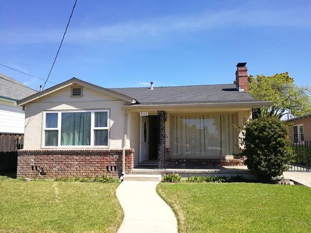 456 N 12th St, San Jose, CA 95112 (MLS #ML81850144) :: Compass