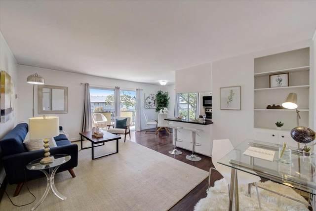 3090 Los Prados St 6, San Mateo, CA 94403 (#ML81850146) :: The Kulda Real Estate Group
