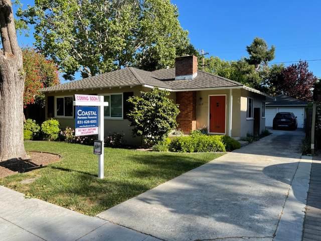 Address Not Disclosed, Palo Alto, CA 94303 (MLS #ML81850164) :: Compass
