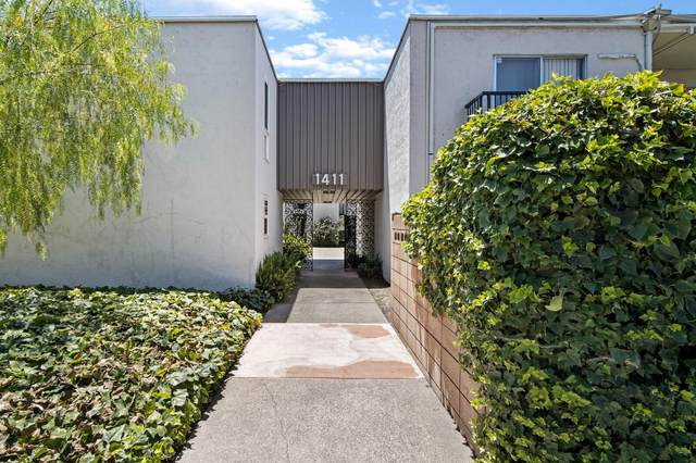 1411 Creekside Dr 29, Walnut Creek, CA 94596 (#ML81850204) :: The Kulda Real Estate Group
