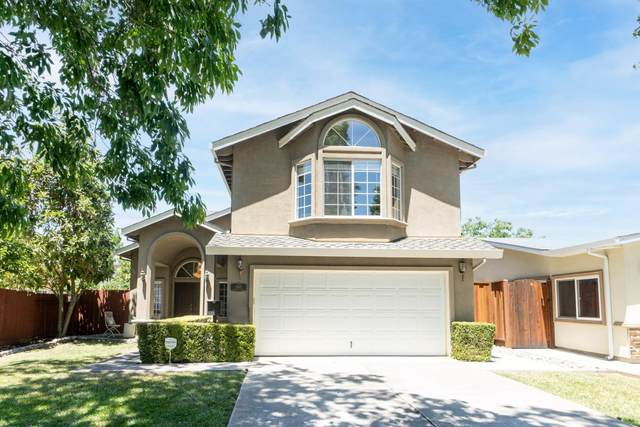 18941 Barnhart Ave, Cupertino, CA 95014 (#ML81850205) :: Strock Real Estate