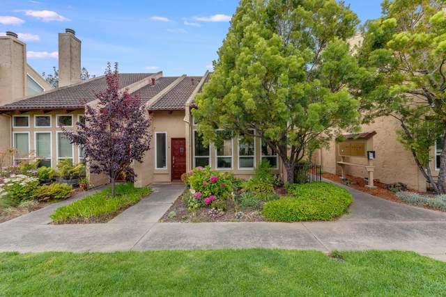 110 Jewell St, Santa Cruz, CA 95060 (#ML81850209) :: The Kulda Real Estate Group