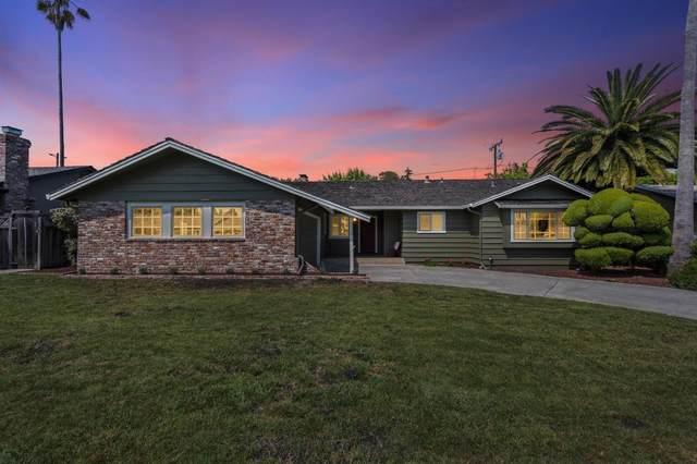 22 Ortalon Ave, Santa Cruz, CA 95060 (#ML81850213) :: RE/MAX Gold