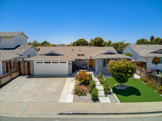 32452 Elizabeth Way, Union City, CA 94587 (#ML81850223) :: Strock Real Estate