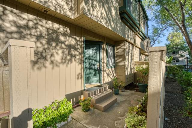 384 Union Ave C, Campbell, CA 95008 (#ML81850233) :: Strock Real Estate