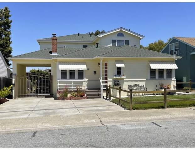 4013 Beresford St, San Mateo, CA 94403 (#ML81850244) :: Real Estate Experts