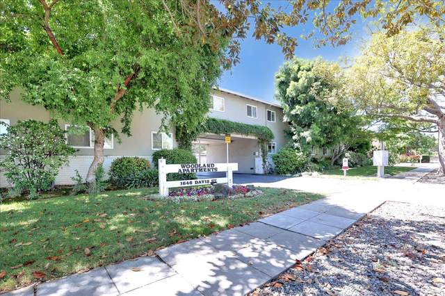 1646 Davis St, San Jose, CA 95126 (MLS #ML81850255) :: Compass