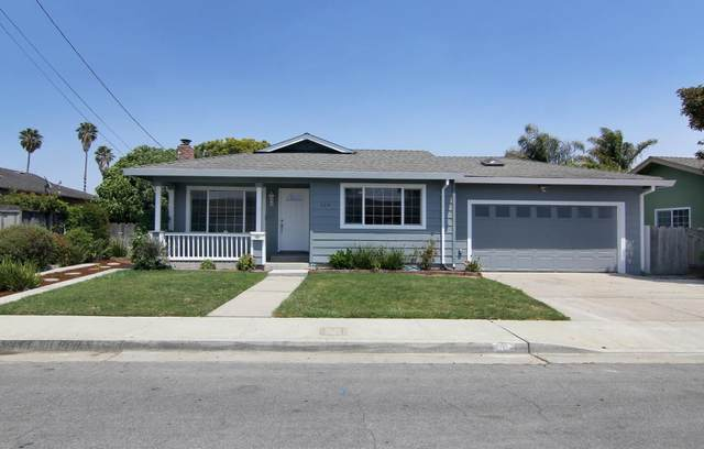 119 William Ave, Watsonville, CA 95076 (#ML81850266) :: RE/MAX Gold