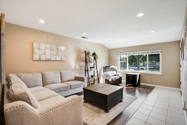 1714 Woodridge Way, San Jose, CA 95127 (#ML81850278) :: The Gilmartin Group