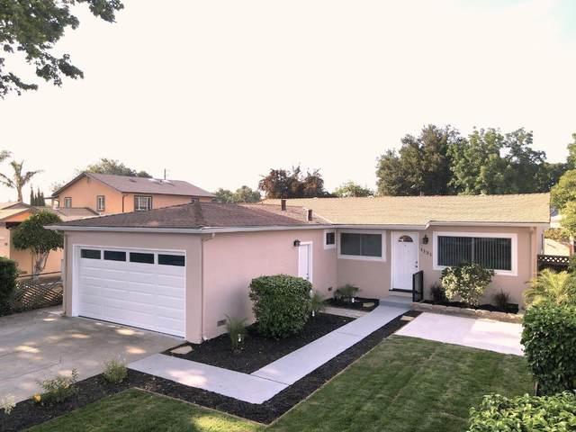 1131 Newbridge St, East Palo Alto, CA 94303 (#ML81850283) :: The Kulda Real Estate Group