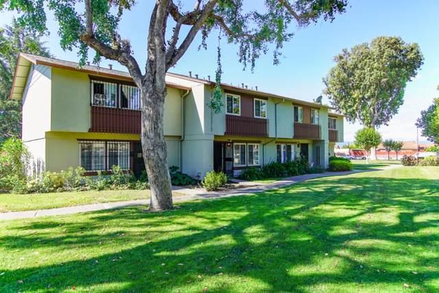 313 San Vito Ct, San Jose, CA 95116 (#ML81850296) :: The Gilmartin Group