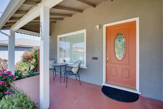 2220 Maywood Ave, San Jose, CA 95128 (#ML81850298) :: Strock Real Estate