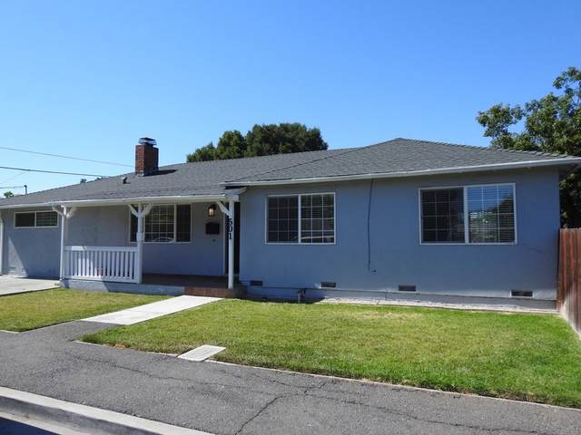 501 Bell St, East Palo Alto, CA 94303 (#ML81850307) :: The Kulda Real Estate Group