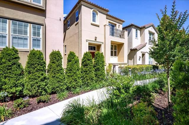 77 Cook Pl, Santa Clara, CA 95050 (#ML81850311) :: The Kulda Real Estate Group