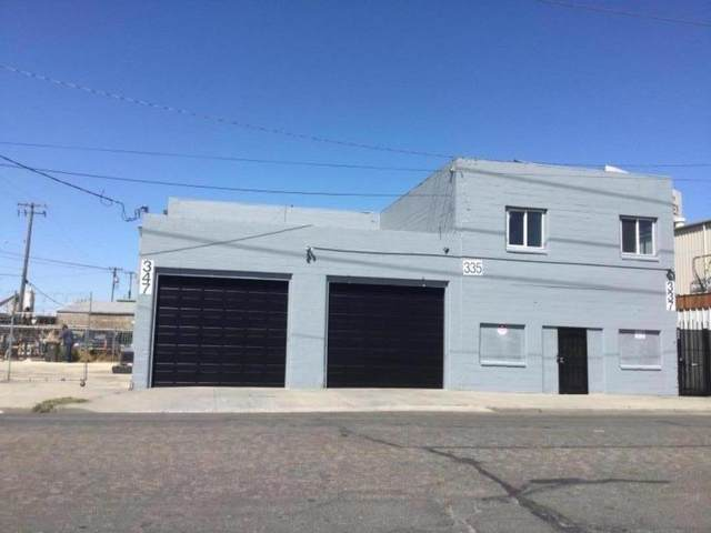 Address Not Disclosed, Stockton, CA 95203 (#ML81850313) :: Real Estate Experts