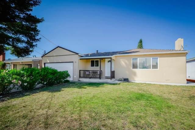 37440 Southwood Dr, Fremont, CA 94536 (#ML81850324) :: Strock Real Estate