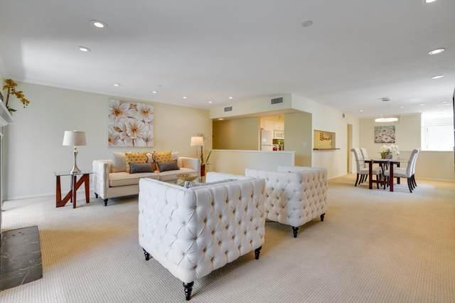 226 W Edith Ave 2, Los Altos, CA 94022 (#ML81850325) :: RE/MAX Gold