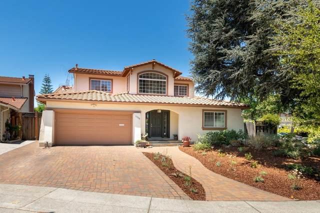 1022 Harlan Ct, San Jose, CA 95129 (#ML81850333) :: The Kulda Real Estate Group