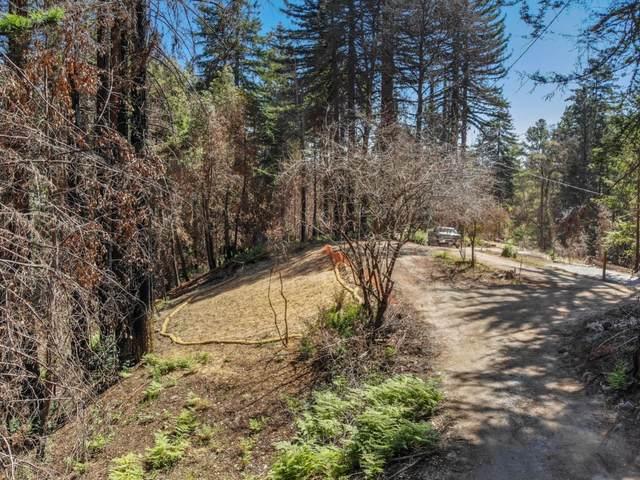 111 Aspen Ln, Boulder Creek, CA 95006 (#ML81850335) :: Strock Real Estate