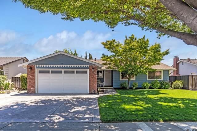 1218 Lynhurst Way, San Jose, CA 95118 (#ML81850338) :: RE/MAX Gold