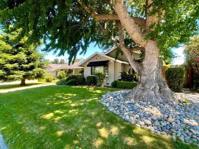 1320 Minnesota Ave, San Jose, CA 95125 (#ML81850347) :: RE/MAX Gold
