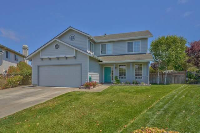 35 Somersworth Cir, Salinas, CA 93906 (#ML81850348) :: RE/MAX Gold