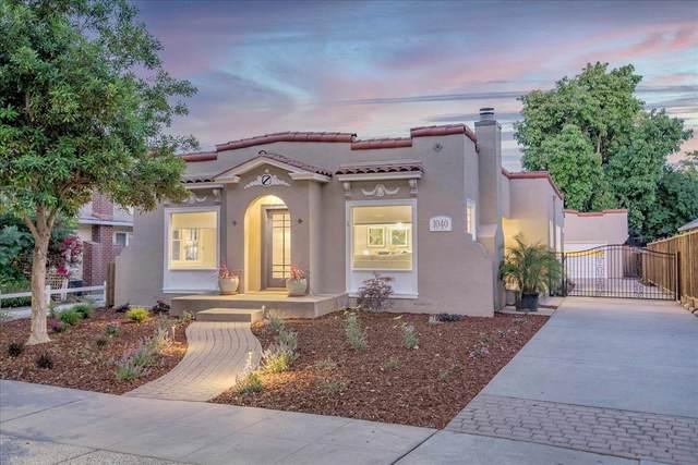 1040 California Ave, San Jose, CA 95125 (#ML81850354) :: RE/MAX Gold