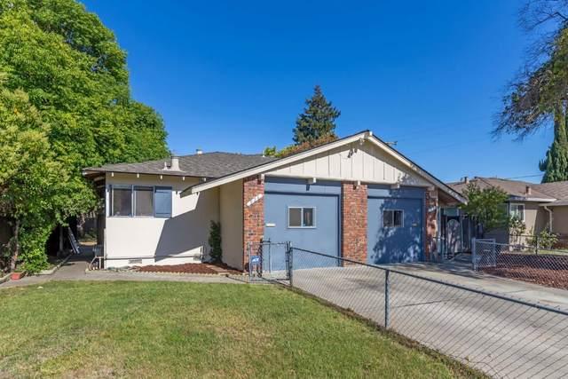 924-926 Quince Ave., Santa Clara, CA 95051 (#ML81850363) :: RE/MAX Gold