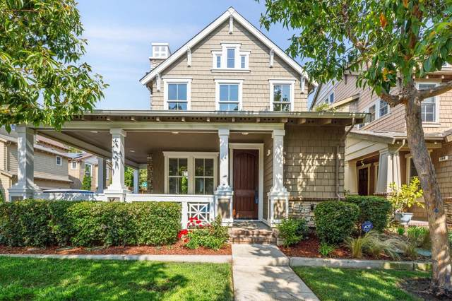156 Morandi Ln, Menlo Park, CA 94025 (#ML81850366) :: Strock Real Estate