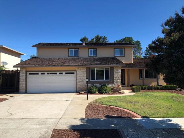 20955 Pepper Tree Ln, Cupertino, CA 95014 (#ML81850369) :: The Kulda Real Estate Group
