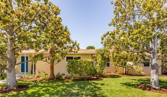 3732 Laguna Ave, Palo Alto, CA 94306 (#ML81850373) :: RE/MAX Gold