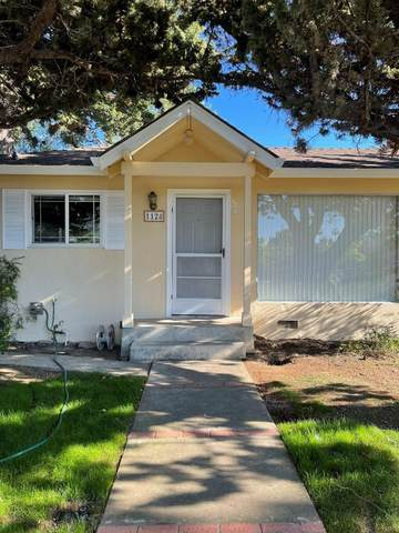 1128 Lily Ave, Sunnyvale, CA 94086 (#ML81850376) :: RE/MAX Gold