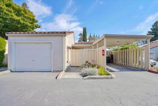 111 Mission Dr, East Palo Alto, CA 94303 (#ML81850379) :: RE/MAX Gold