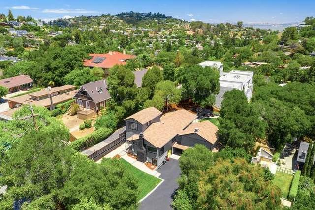 240 Chesham Ave, San Carlos, CA 94070 (#ML81850400) :: The Kulda Real Estate Group