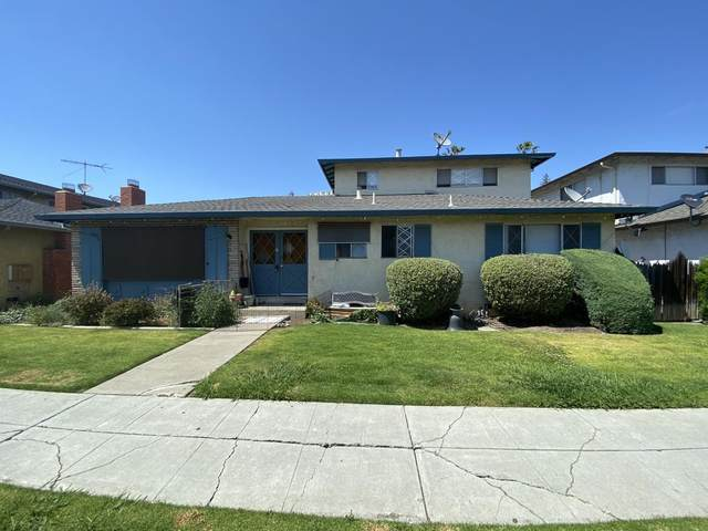 3665 Greenlee Dr, San Jose, CA 95117 (#ML81850401) :: RE/MAX Gold