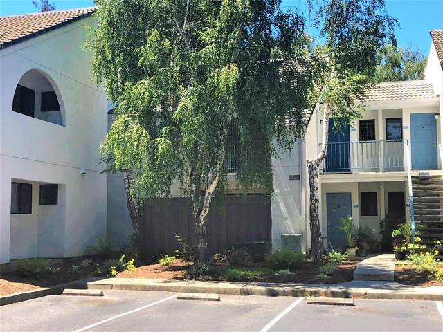 1055 N Capitol Ave 198, San Jose, CA 95133 (#ML81850402) :: The Realty Society