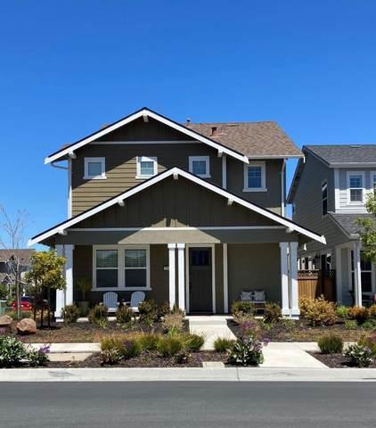 15001 Breckinridge Ave, EAST GARRISON, CA 93933 (#ML81850406) :: RE/MAX Gold