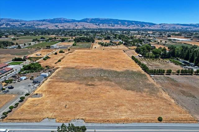 12950 Santa Teresa Blvd, San Martin, CA 95046 (#ML81850407) :: RE/MAX Gold