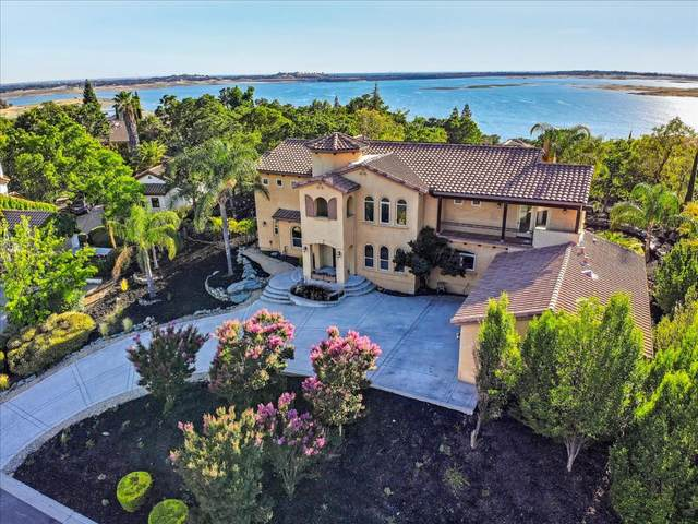 2158 Huntington Cir, El Dorado Hills, CA 95762 (#ML81850417) :: The Goss Real Estate Group, Keller Williams Bay Area Estates