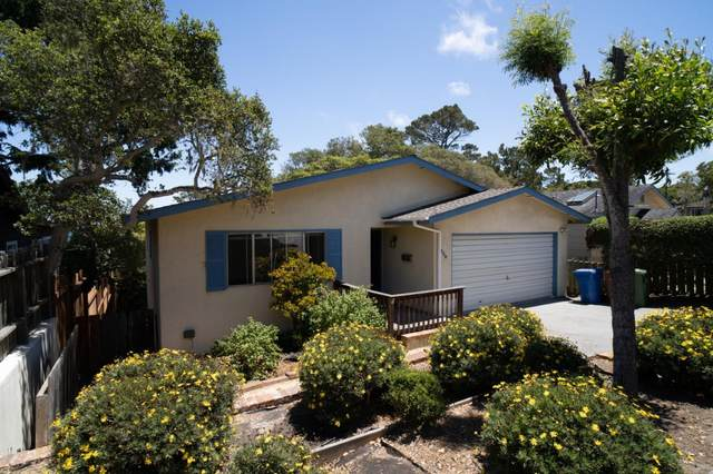 630 Terry St, Monterey, CA 93940 (#ML81850442) :: Paymon Real Estate Group