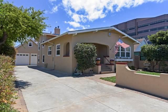 12 13th Ave, San Mateo, CA 94402 (MLS #ML81850445) :: Compass