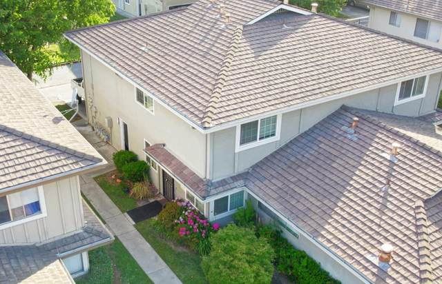 829 N Capitol Ave 3, San Jose, CA 95133 (#ML81850542) :: The Realty Society