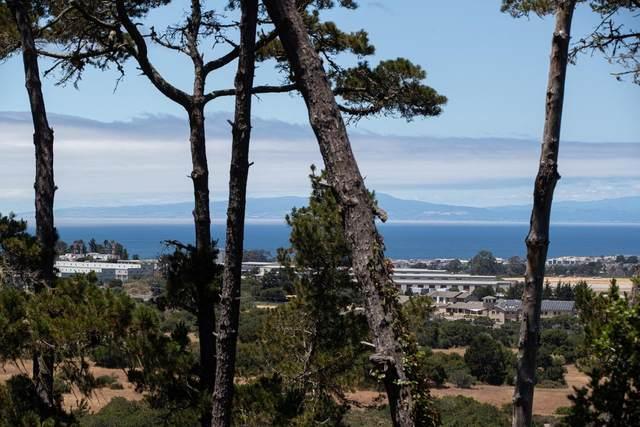 7567 Paseo Vis, Monterey, CA 93940 (#ML81850557) :: Schneider Estates
